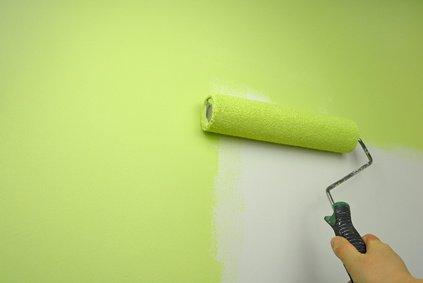 peindre-maison-vert