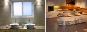 éclairage-cuisine-salle-de-bain