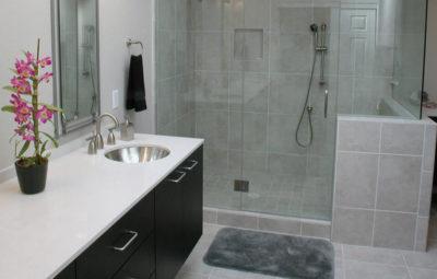 Le portail de l 39 immobilier for Combien coute une salle de bain
